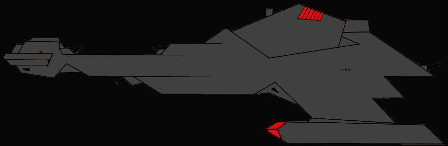 L-99-B Warship